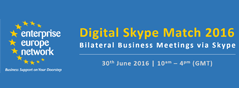 Digital Skype Match 2016