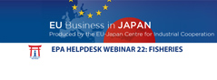 EPA HELPDESK WEBINAR 22 FISHERIES