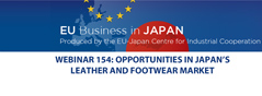 OPPORTUNITIES IN JAPAN'S LEATHER AND FOOTWEAR MARKET