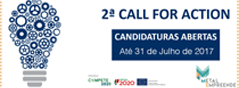 2ª Call for action