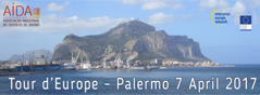 Tour Europe Palermo