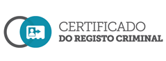 Certificado de Registo Criminal Digital